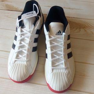 Men's Adidas Master G Basketball shoes